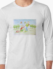 A Partner Long Sleeve T-Shirt