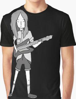 Guitar Hero Graphic T-Shirt