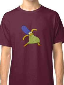 Marge Krumping! Classic T-Shirt