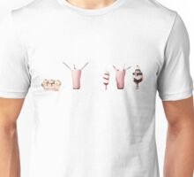 Have a drink with your Friends Unisex T-Shirt