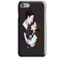 Surrender To Your Darkest Dreams iPhone Case/Skin