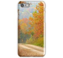 Rural Arkansas iPhone Case/Skin