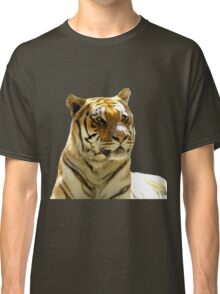 Golden Tiger Classic T-Shirt