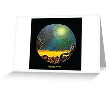 Another World - 2010 Greeting Card