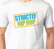 Strictly Hip Hop - EPMD Unisex T-Shirt