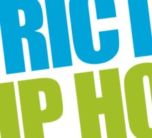 Strictly Hip Hop - EPMD Sticker
