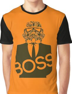BOSS MUST HAVE Graphic T-Shirt