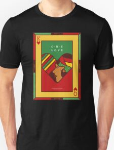 THE REGGAE HALL OF FAME T-Shirt