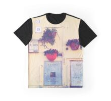 Southern Mailbox Graphic T-Shirt