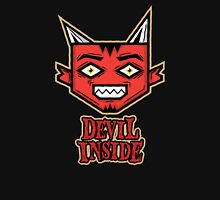 Devil inside Unisex T-Shirt