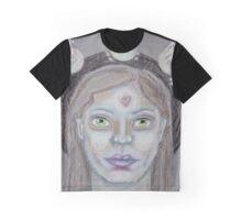 Lungawara Graphic T-Shirt