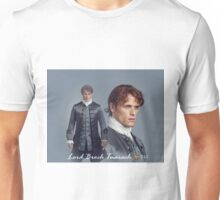 Lord Broch Tuarach Unisex T-Shirt