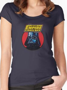Topps Empire Women's Fitted Scoop T-Shirt
