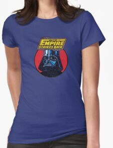 Topps Empire Womens Fitted T-Shirt