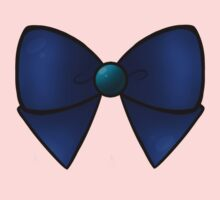 Sailor Neptune Bow Kids Tee
