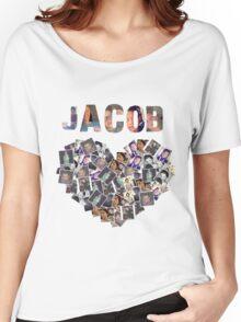 jacob sartorius  Women's Relaxed Fit T-Shirt