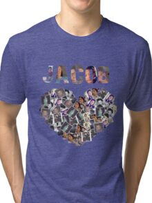 jacob sartorius  Tri-blend T-Shirt