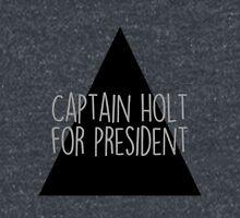 Brooklyn Nine-Nine - Holt for President Classic T-Shirt