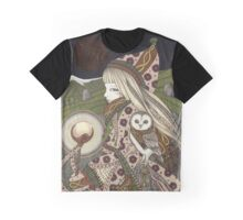 The Hermit Graphic T-Shirt