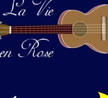 La Vie en Rose himym Sticker
