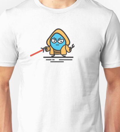 Drupal Jedi Unisex T-Shirt