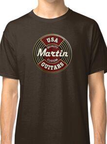 Martin guitars Classic T-Shirt