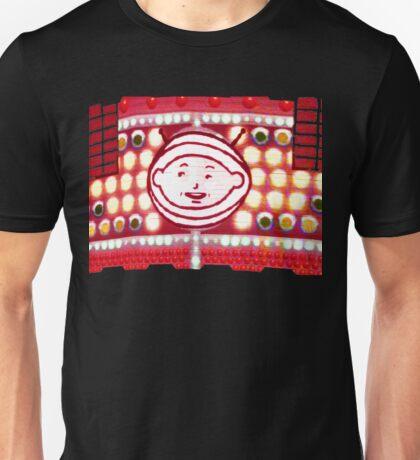 u2 - zooboy during 360 tour Unisex T-Shirt