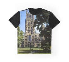 Ely Graphic T-Shirt