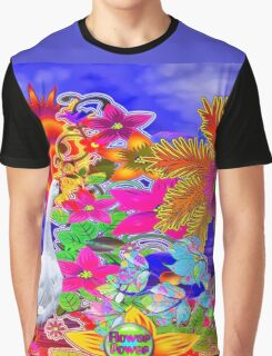 Day Tripper Graphic T-Shirt