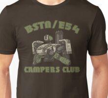 BSTN/E54 Campers Club Unisex T-Shirt