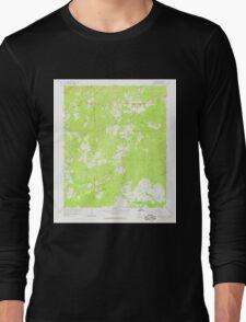 USGS TOPO Map Alabama AL Westover 305370 1959 24000 T-Shirt