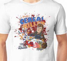 Dexter's Cereal Killer! Unisex T-Shirt