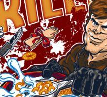 Dexter's Cereal Killer! Sticker