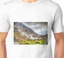 Stream Rise Unisex T-Shirt