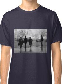 3 + 1 Classic T-Shirt