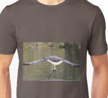 Tail First Unisex T-Shirt