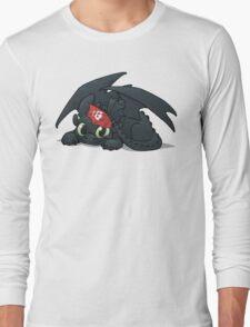 Hide and Seek Long Sleeve T-Shirt