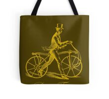 Ride Fixed Tote Bag