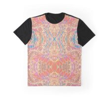 Epiphyte Red Graphic T-Shirt