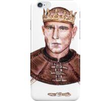 Gareth iPhone Case/Skin