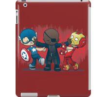 Super Tiresome iPad Case/Skin