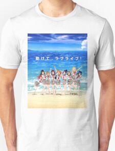 Love Live! Sunshine!! Shirt Unisex T-Shirt