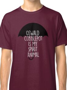 Gotham - Cobblepot Spirit Animal Classic T-Shirt