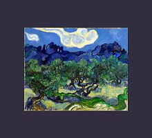 Vincent van Gogh The Olive Trees Unisex T-Shirt