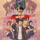 Shenmue Tree - SOLD OUT! by orioto