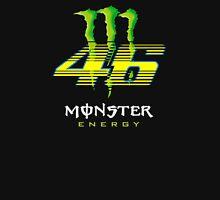 Valentino Rossi Debut in MotoGp Unisex T-Shirt