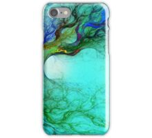 Colored Roots iPhone Case/Skin