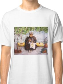 Leisure time Classic T-Shirt