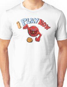 CAT BALL GAME Unisex T-Shirt