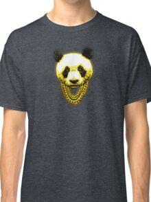 Panda Desiigner Yellow Classic T-Shirt